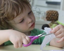 Концентрация внимания – важнейшая основа в развитии ребёнка