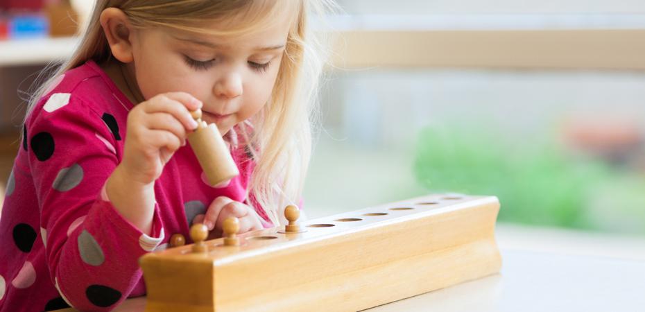 ©Irvine Montessori School